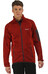 Regatta Collumbus II Fleece Men Burnt Tikka/Burnt Tikka